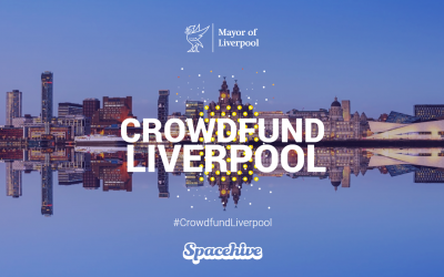Transition Liverpool crowdfunds for a street festival of imagination!