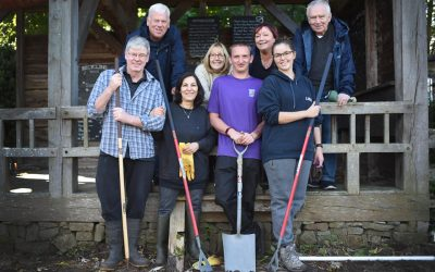 Introducing: Incredible Edible Knowsley