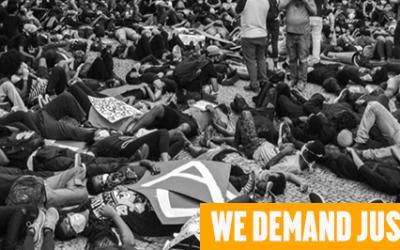 In Solidarity: Black Lives Matter