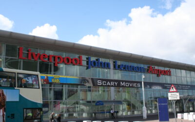 Proposed Expansion of Liverpool Airport