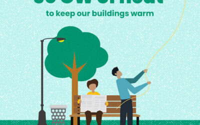 Heat Pumps are the future – please help us save them.