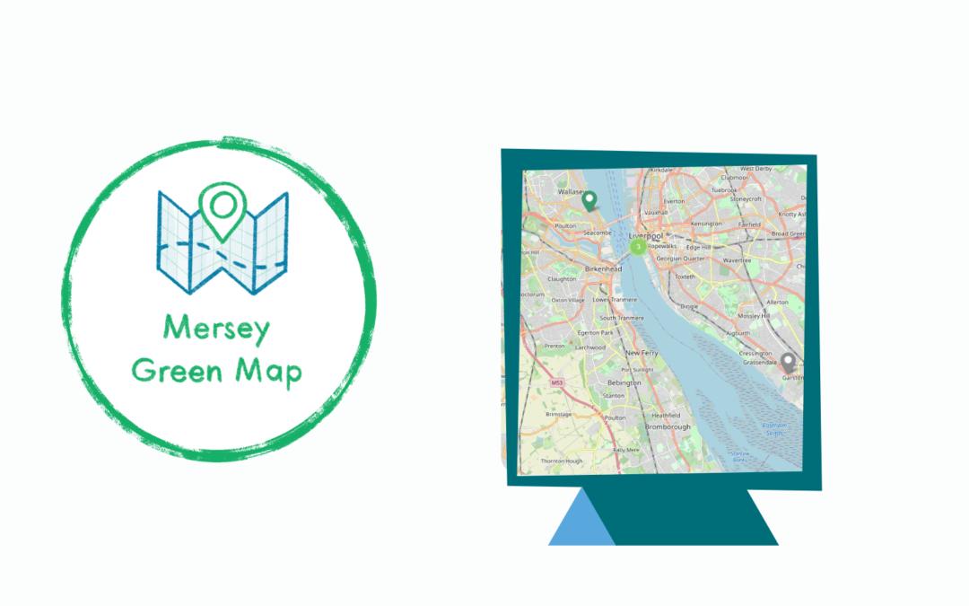 February Blog Post 2021 Mersey Green Map